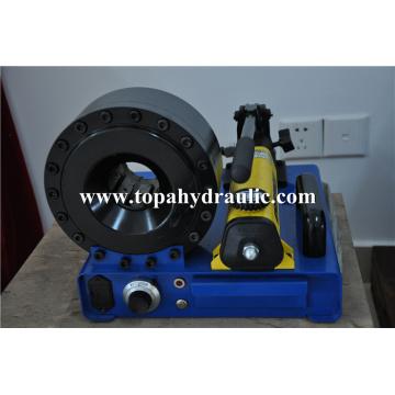machine sertir hydraulique hcm 92s a pour tuyau. Black Bedroom Furniture Sets. Home Design Ideas