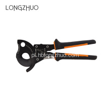 Anti Skidding Manunal Ratchet Wire Cutter Cutter
