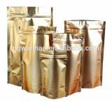 custom printing food grade aluminium foil packaging