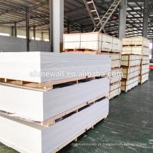 Resistente ao fogo decorativo painel de parede fábrica preços de alucobond barato / acm / acp / painel composto de alumínio