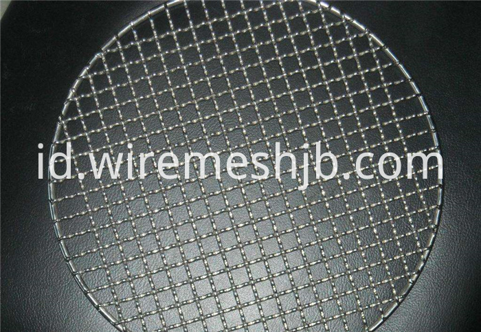 Barbecue Wire Nettings