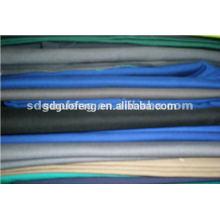 Ropa de lona 100% algodón con hilo 10/2 * 10/2 380 gsm