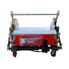 Baumaschine automatische Putzwandputzmaschine