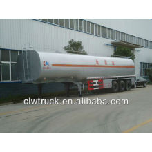 44000L fuel tank trailer,3 axis fuel tanker trailer