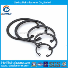 DIN472 high quality internal retaining rings, circlips for hole JIS B 2804