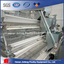 Automatic/Semi Automatic Poultry Farm Equipment for Chicken Birds on Sell (JFLS0621)
