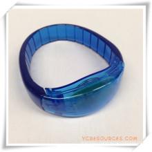 Promotional Gift for LED Bracelets Ea19002
