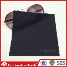 Powerful Printed Glasses Microfiber Dish Cloth for Cleaning
