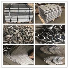Stainless Steel Boiler Tube Erosion Shield Protection