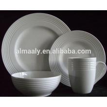 Boa qualidade louça de cerâmica