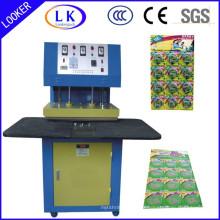 12pcs blister emballage machine à billes en acier inoxydable
