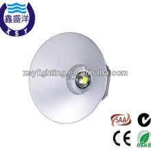 Conduziu a luz 100w da baía alta da garagem, produto elevado da fábrica da baía, SAA / CE / ROHS aprova
