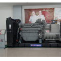 640 kW PERKINS electric generators for sale