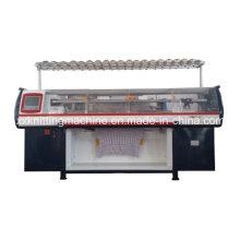 Máquina de confecção de malhas de quintal Jacquard para venda