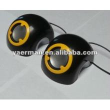 2.0 loudspeakers/stereo speakers,computer speaker manufactures