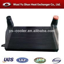 Intercooler internacional / enfriador de aire de carga para intercooler camión / camión