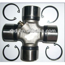 Universal joints,auto parts,universal cross bearing GUIS65 45.98*136 mm
