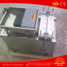 Máquina peladora de huevos de codorniz máquina peladora de huevos hervido