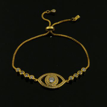 Ny Arrival High Quality Evil Eye Tennis Armband