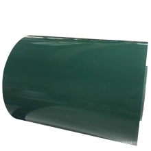 color coated galvanized steel sheet RAL 6005  PPGI steel coils
