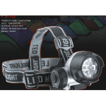 New headlamp headlight 3 AAA