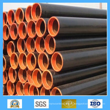 Надежный производитель бесшовных стальных труб