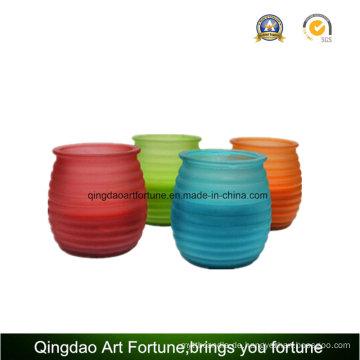 Citronella Kerze Jar Garten Laterne Kerze für Outdoor und Garten Dekor