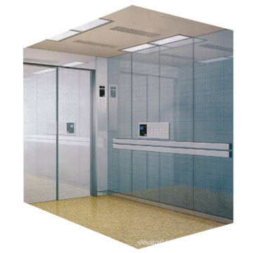 1600kg Hospital Elevator for Medical Use with Two Handrails (XNY-001)
