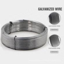 Hot Selling Steel Wire calibre 16 con alta calidad