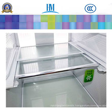 Superior Toughened Clear Safety Appliance Glass for Refrigerator