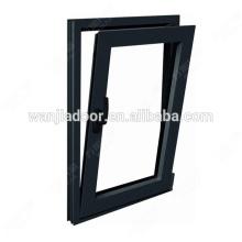 Fenêtres à persiennes fixes de sécurité de conception spéciale WJ