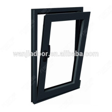 Wanjia tilt and turn mechanism/pvc tilt and turn mechanism for windows
