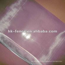 Malha de arame de aço inoxidável de alta qualidade para malha de filtração