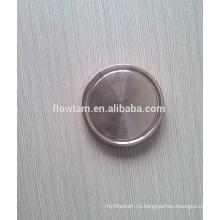 Высококачественная нержавеющая сталь тройная зажимная крышка