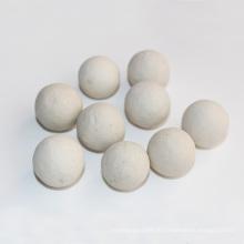 Лучшей цене инертного глинозема керамический шарик для катализатора поддержки средств массовой информации