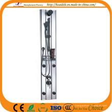 Coluna do chuveiro da liga de alumínio (YP-001)