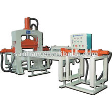 Concrete Block cutting machine