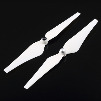 Self-locking 2 Blade Propellers