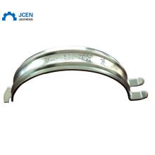 custom metal belt ss301 clip for holster