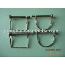 hangzhou Smart design metal lock catch furniture hardware