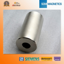 Great Quality Neodymium Ring Magnet