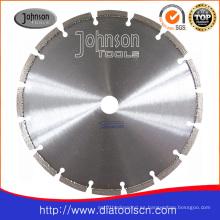 Herramienta de diamante: Lámina de corte circular circular Od200mm