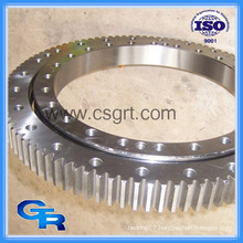 swing ball bearing for Hitachi Excavator