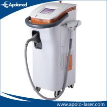 1540nm Er Vidrio fracción máquina de eliminación de arrugas