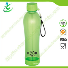 700 Ml Customized Tritan Plastic Water Bottle for Wholesale