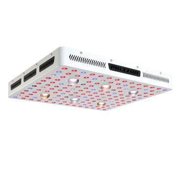 Медицинский светодиодный свет для теплиц в помещении