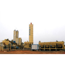 500t/H Wet Mix Macadam Plant