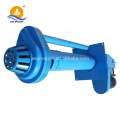 Pompes de puisard submersibles