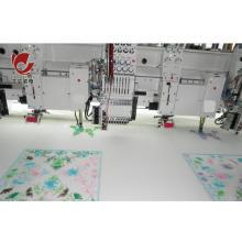 Machine à broder à cordonnet pour taraudage/cordon/enroulement