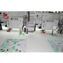 Cording Embroidery Machine for Tapping/Cording/Coiling